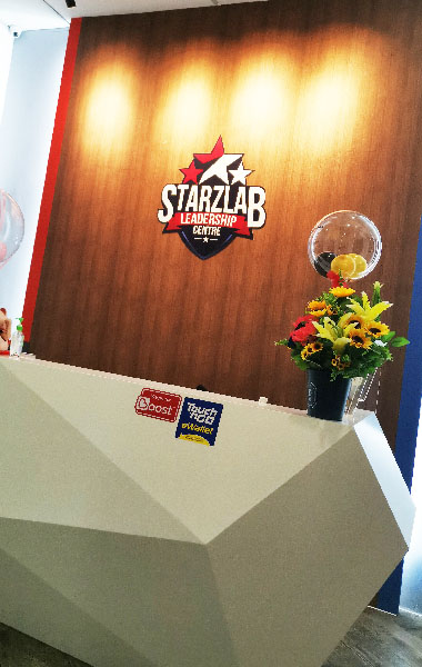 Starzlab Daycare Centre