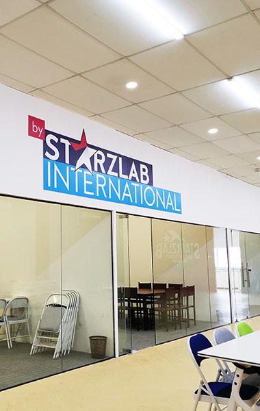 Starzlab Classrooms