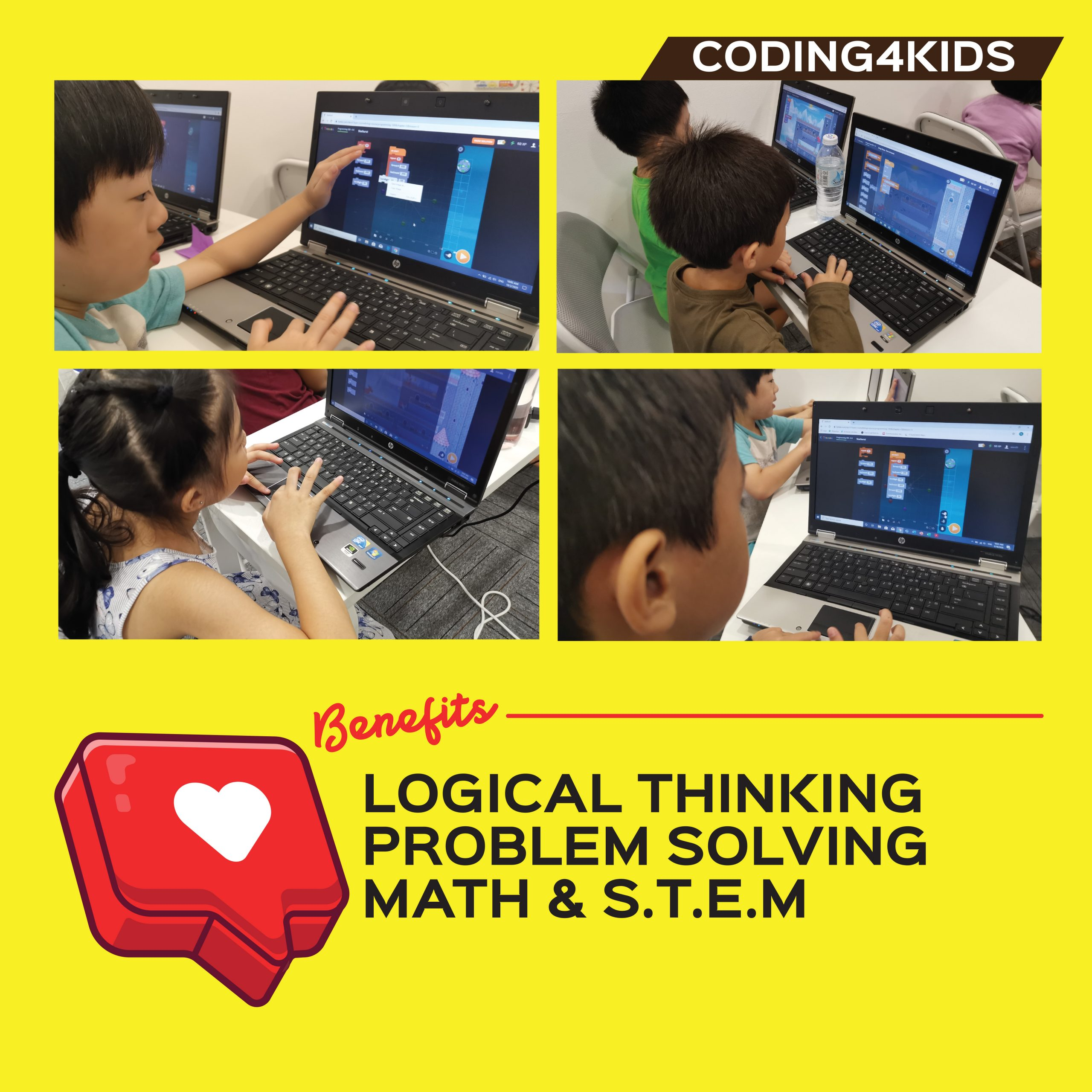 Coding Class in Petaling Jaya